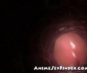 3D Hooker Assfucked! - 3 min