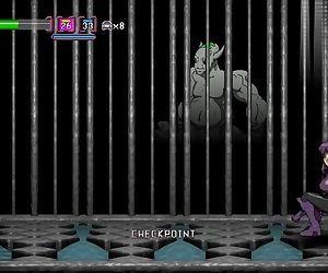 Xenotake Gameplay Hentai Game