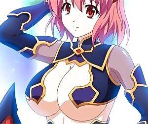 Nerawareta Megami Tenshi Angeltia Episode 2