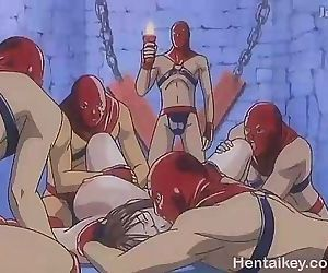 Wild Chick Loves Cumshots - 5 min