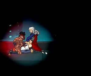 Shirou vs DDC