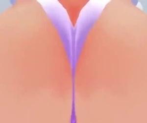 A pov butt crush loop cause Im bored