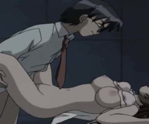 Tokubetsu Jugyou 2 Episode 1