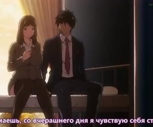 Kyonyuu Hitozuma Onna Kyoushi Saimin 2 рус