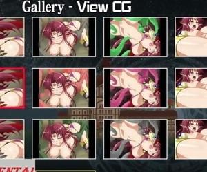 Hentai Game - Elven Blade Gallery