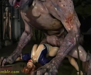 Kasumi Fucked by a Fiend