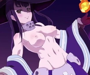 Fire Force Hentai Compilation