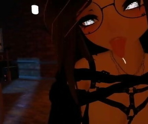 Dirty Lapdance by Dirty Anime Girl