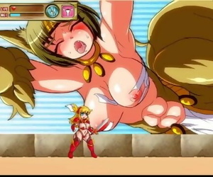 Adventure of Anise Lv6 Hentai Play Game Download Game Link in Comments