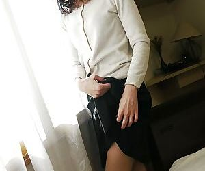Exotic Asian MILF..