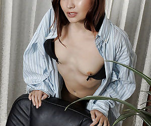 Amateur Asian model Kita Zen..