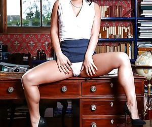 Top Oriental pornstar Eva Lovia..