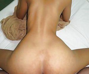 Busty Thai prostitute taking..