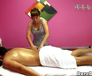 Asian masseuse Nikko Jordan goes..