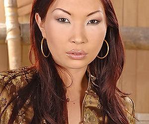 Asian slut with huge tits Aisha..