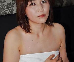 Horny asian MILF..