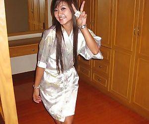 That bargirl Pattaya baring nice..