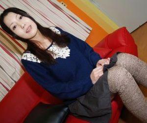 Kinky Asian ladyboy Yasmin Lee..