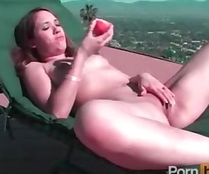 Kai Wu - Pretty Peaches - Scene 1