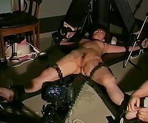 japan tickle