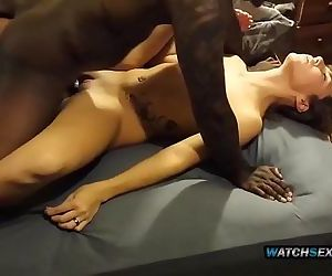 Interracial Cuckold BBC Black..