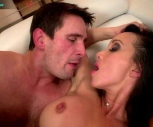 Anal lover Katsuni with explosive..