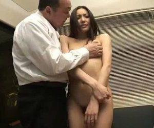 Nozomi Mashiros job interview..