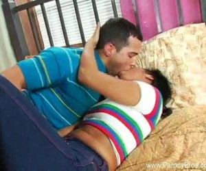 Sex With Hot Teen Asian Sister -..