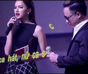 huong giang idol -..