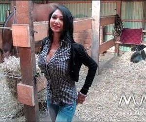 MMV Films KimXXX tiny whore with..