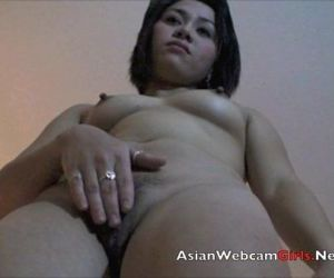 Sharon Lee gets her shaved pussy..