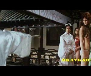 Karate, Kusse,..