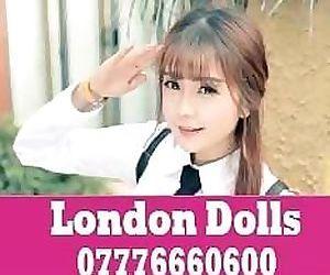 London Dolls offer high class..