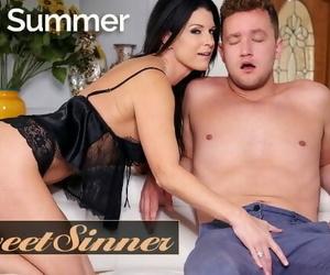 Sweet Sinner - Fucking my Gfs Hot..