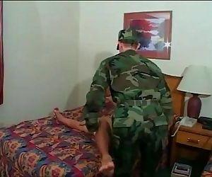 Sweet home alabama furious military studs fucking tight ass