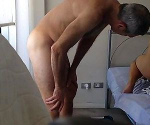 Married straight redneck fucks my ass apart