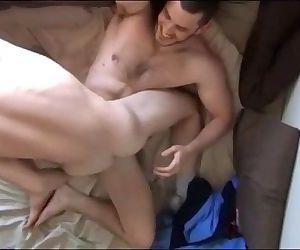 Super Hot Bareback