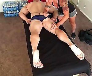 CurtoPezaoBHBodybuilder fazendo massagem 80 min 720p