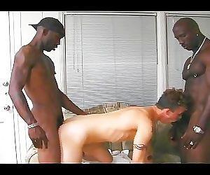 Black Ballers 2 - Scene 4
