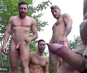 Alexy Tyler and Jessy Bernardo and Mateo Sanchez and..