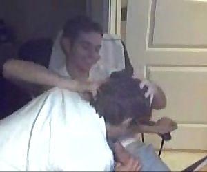 Porno web cam - 7 min