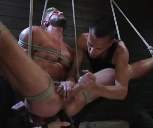Plugged and Edged in Full Suspension