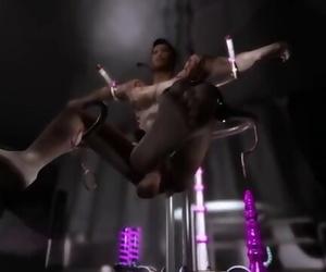 Skyrim: Extreme Fuck Machines