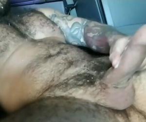 Beefy Latino Bear JO 9