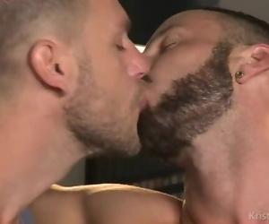 Hot Fuck Hans Berlin, Antonio Miracle, Lucas Fox