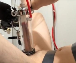 Dcmilkman - College Guy Gets Milked - Part 3