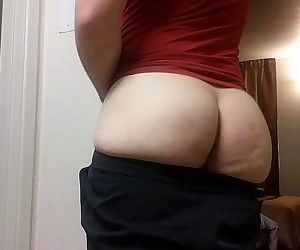 Phat Ass White Boy
