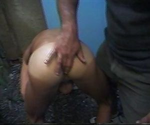 Legends Gay Macho ManRaw Meat 02scene 2