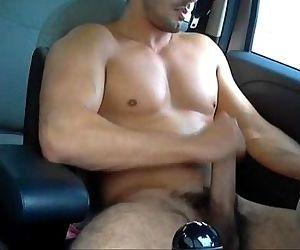 gostoso no carro