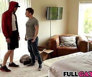 Intruder fucks gay fullgays.com
